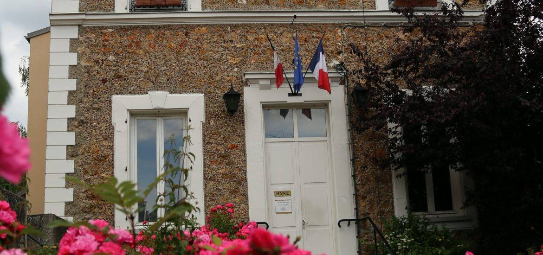 Janvry Essonne 91