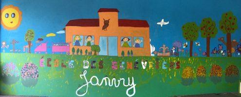 Janvry