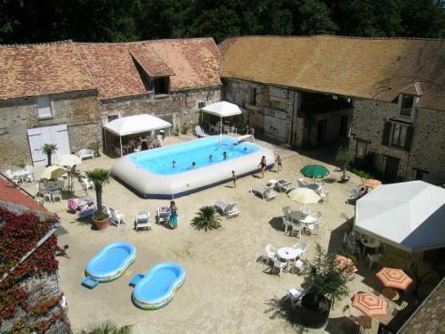 Janvry-Bar-de-la-plage