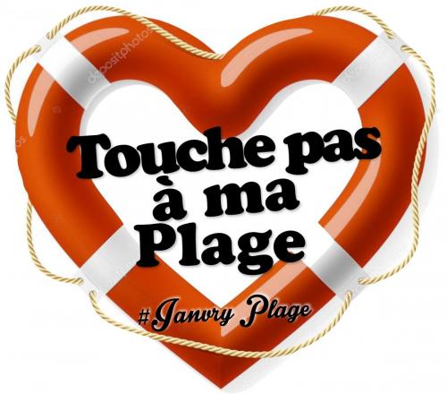 TouchePasaMaPlage JanvryPlage