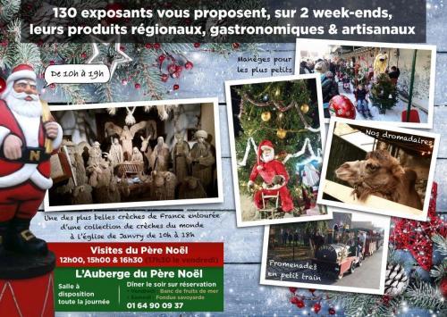 janvry-marche-de-noel